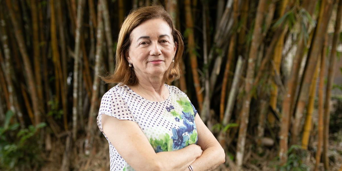 """""""O trabalho desenvolvido pelo instituto serve de apoio e de modelo para outras instituições da Amazônia"""""""