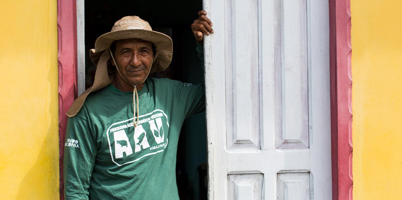 Lideranças do Médio Solimões visitam autoridades em Manaus para propor melhorias à região