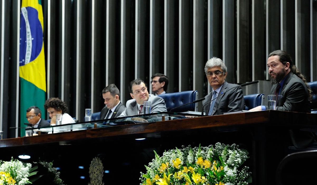 Resultados e futuro do Instituto Mamirauá são pauta de sessão solene no Senado Federal em homenagem à instituição