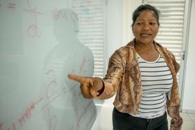 Centro Vocacional Tecnológico (CVT) – Tecnologias Sociais para Várzea Amazônica