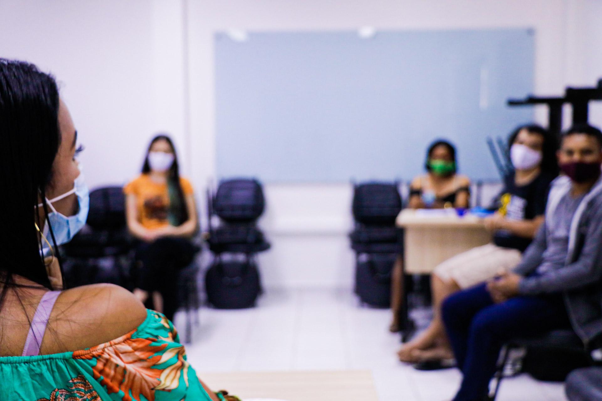 Instituto Mamirauá forma 22 multiplicadores na Amazônia em Gestão de Tecnologias Sociais