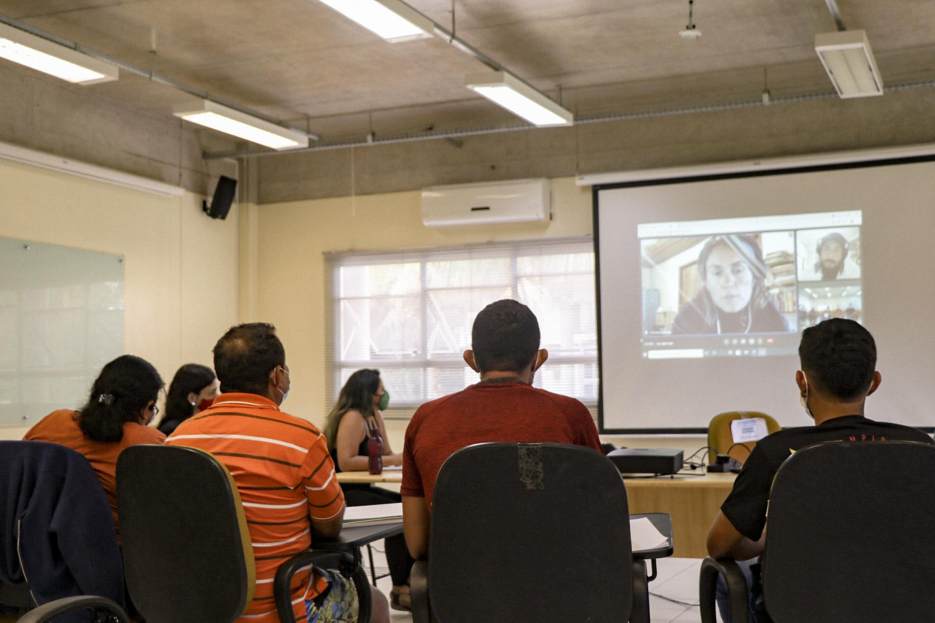 Projeto de fortalecimento da cadeia produtiva de pirarucu promove 1ª oficina de Plano de Negócios participativo